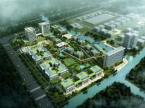 上海·光电之星科技港·智城