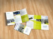 南汇智城能源站观摩手册设计